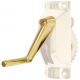 Edwards Replacement Brass Handle - Edwards
