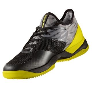 Adidas Women S Adizero Ubersonic 3 0 Clay Court Tennis Shoes Black