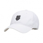 K-Swiss Court Tennis Hat (White) - Tennis Hats