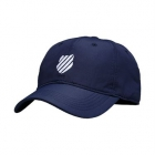 K-Swiss Court Tennis Hat (Navy) - Tennis Hats