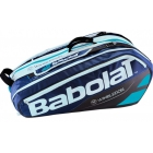 Babolat Pure Drive Wimbledon Racquet Holder x12 - New Tennis Bags