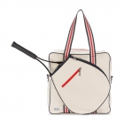 Ame & Lulu Cabana 88 On Tour Tennis Bag (Atlantic) - Tennis Tote Bags