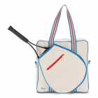 Ame & Lulu Cabana 88 On Tour Tennis Bag (Reef) - Tennis Tote Bags