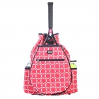 Ame & Lulu Cabana Tennis Backpack - Tennis Backpacks