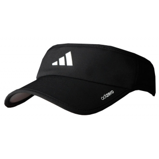 Adidas Men's adiZero Visor (Black/ White)