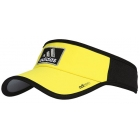Adidas adiZero II Visor (Yellow/ Black) - Tennis Hats
