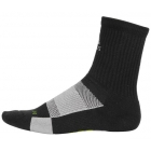 Adidas Men's adiPower Tennis Crew Sock (Large) - Adidas Tennis Apparel
