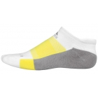 Adidas Men's adiPower Tennis No Show Sock (Large) - Adidas Tennis Apparel
