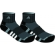 Adidas Men's Climalite II Quarter 2-Pack Sock - Adidas Socks Tennis Apparel