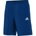 Adidas Men's adiZero Bermuda Short (Blue) - Men's Shorts Tennis Apparel