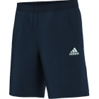 Adidas Men's adiZero Bermuda Short (Night Blue) - Discount Tennis Apparel