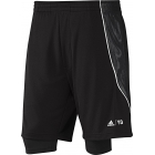Adidas Men's RG Y-3 On-Court Short (Black) - Men's Shorts Tennis Apparel