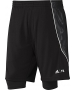 Adidas Men's RG Y-3 On-Court Short (Black) - New Style Tennis Apparel