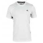 Adidas Men's Sequentials Galaxy Crew Tee (White) - Men's Adidas Apparel