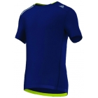 Adidas Men's ClimaChill Tee (Blue) - Tennis Apparel Brands