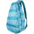 All For Color Capri Cove Tennis Backpack - All for Color Tennis Bags