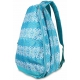 All For Color Capri Cove Tennis Backpack - All For Color