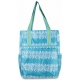 All For Color Capri Cove Tennis Shoulder Bag - All For Color