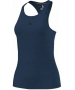 Adidas Women's Climachill Tank (Steel/ Black) - Adidas Women's Tennis Apparel
