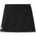 Adidas Women's T16 Team Skort (Black/ White) - Tennis Apparel