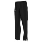 Adidas Men's Club Pant (Black/White) - Men's Outerwear