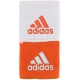 Adidas Interval Reversible Tennis Wristband (Orange/White) - Adidas Apparel