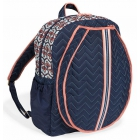 cinda b Neptune Tennis Backpack - Designer Tennis Backpacks