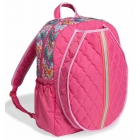 cinda b Calypso Tennis Backpack - Cinda B Tennis Backpacks for Women