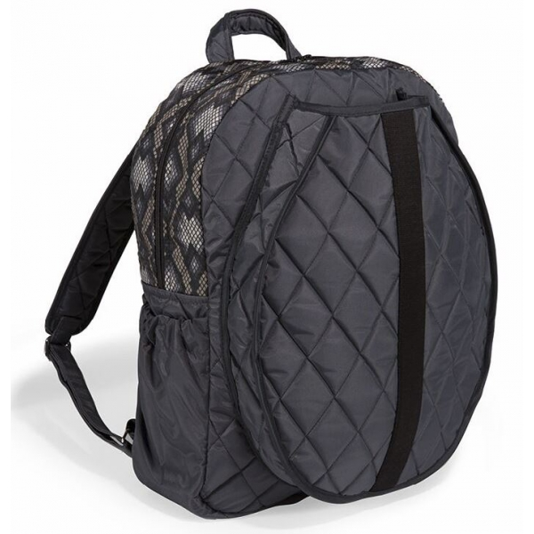 cinda b Python Tennis Backpack
