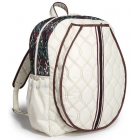 cinda b Autumn Day Tennis Backpack - Cinda B Tennis Backpacks for Women