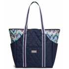 cinda b Midnight Calypso Tennis Court Bag - Tennis Tote Bags