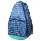 All For Color Vacay This Way Tennis Backpack - Tennis Racquet Bags