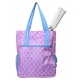 All For Color Good Catch Tennis Shoulder Bag - All for Color Tennis Bags