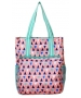 All For Color Sand Castles Tennis Shoulder Bag - All For Color