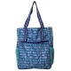 All For Color Vacay This Way Tennis Shoulder Bag - Tennis Racquet Bags