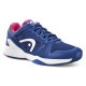 Head Women's Revolt Pro 2.0 Tennis Shoes (Navy/Pink) - Head Tennis Racquets, Bags, Shoes, Strings and More