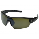 Under Armour Rival Multiflection Sunglasses (Satin Black/ Charcoal Gray) - Tennis Accessory Types