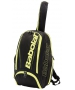 Babolat Pure Backpack (Black/Fluoro Yellow) - Babolat Tennis Bags