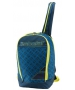 Babolat Club Line Backpack (Blue/Yellow) - Babolat Club Tennis Bags