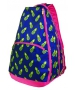 All For Color Pina Colada Tennis Backpack - All for Color Tennis Bags