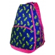All For Color Pina Colada Tennis Backpack - New Tennis Bags