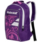 Babolat Club Backpack Junior (Purple) - Kids Tennis Bags - Tennis Backpacks for Girls and Boys