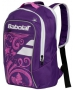 Babolat Club Backpack Junior (Purple) - Babolat Tennis Bags