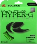 Solinco Hyper-G 18g (Set) - Solinco Polyester String