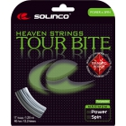 Solinco Tour Bite Diamond Rough 16g (Set) - Solinco Polyester String