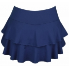 DUC Belle Women's Tennis Skirt (Navy) -