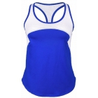 DUC Refreshing Women's Tank (Royal) [SALE] - Inventory Blowout! Save up to 70% on In-Stock Items