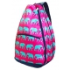 All For Color Turq Parade Tennis Backpack - New Tennis Bags