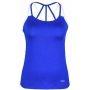 DUC Chic Women's Tennis Tank (Royal)