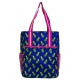 All For Color Pina Colada Tennis Shoulder Bag - New Tennis Bags